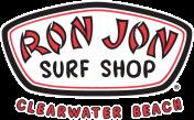 Ron Jon transparent