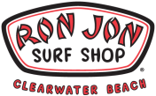 Ron Jon transparent