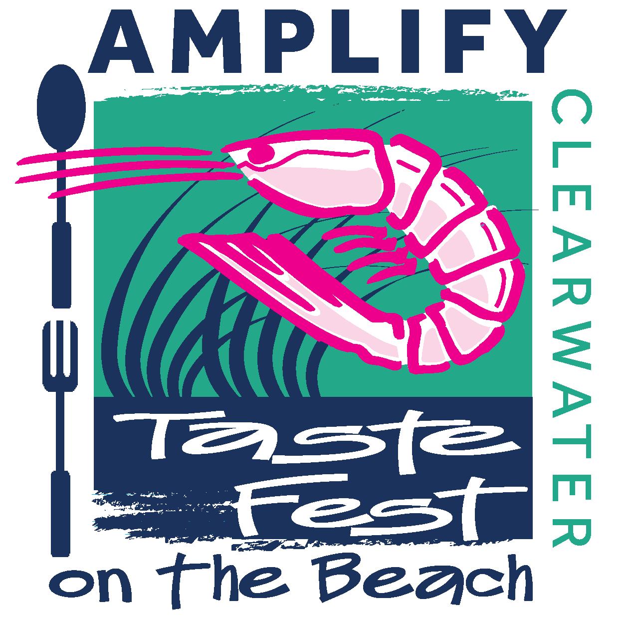 AMPLIFY Clearwater Taste Fest